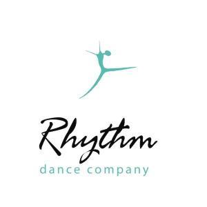 Rhythm Dance Company logo