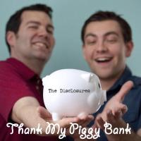 Thank My Piggy Bank photo