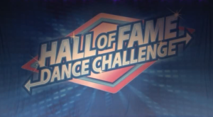 Hall of Fame Dance logo